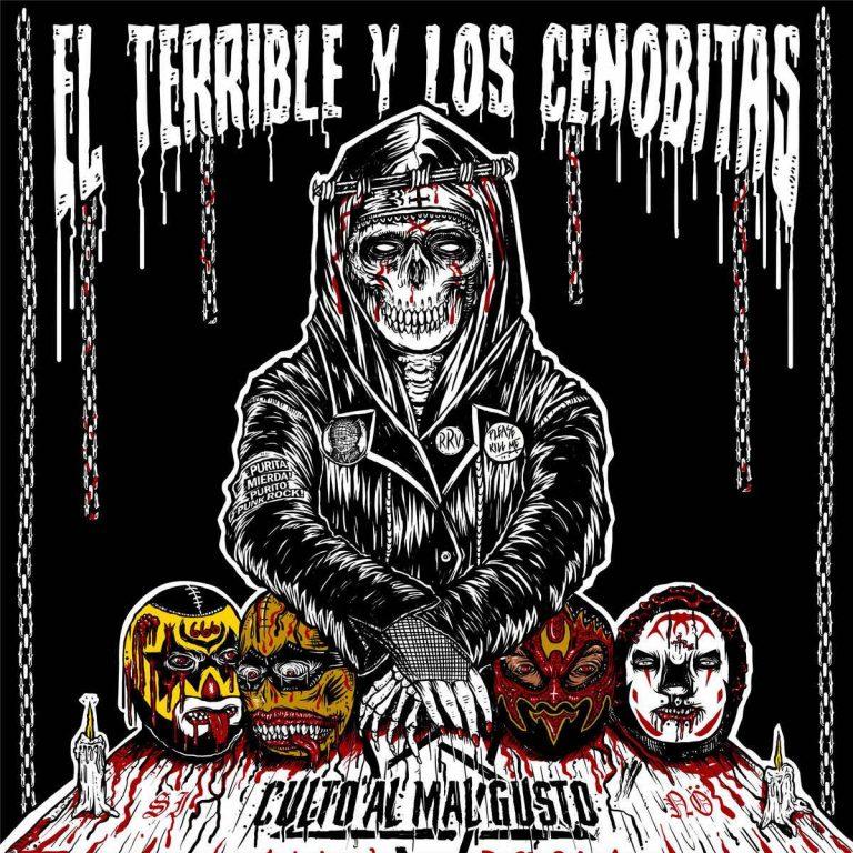 El Terrible y los Cenobitas
