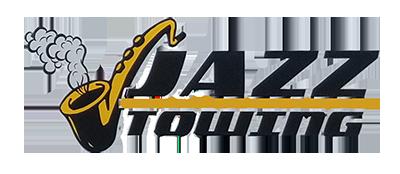 Jazz Towing Logo