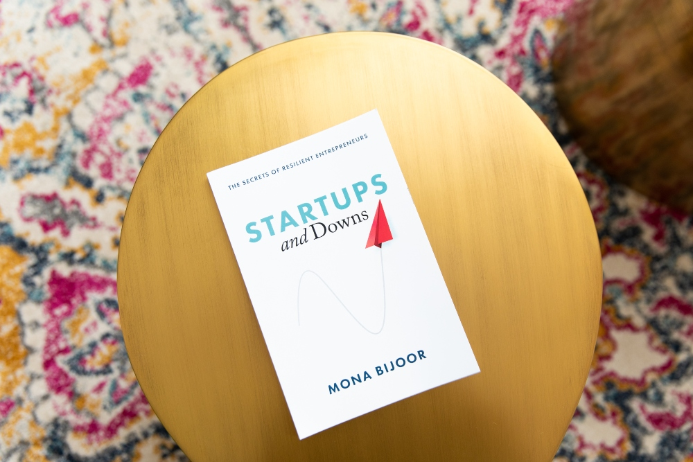 Why I wrote Start-ups and Downs: The Secrets of Resilient Entrepreneurs