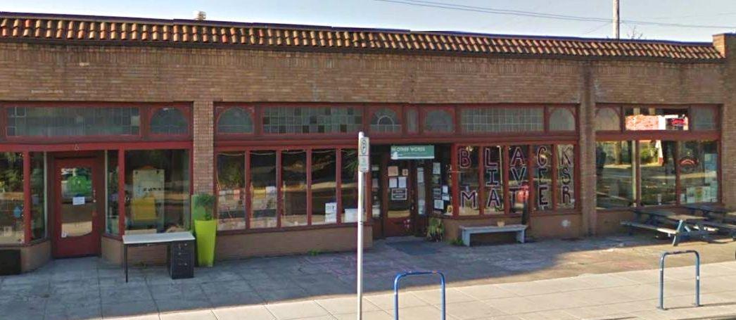 Shops at 8 NE Killingsworth Ave