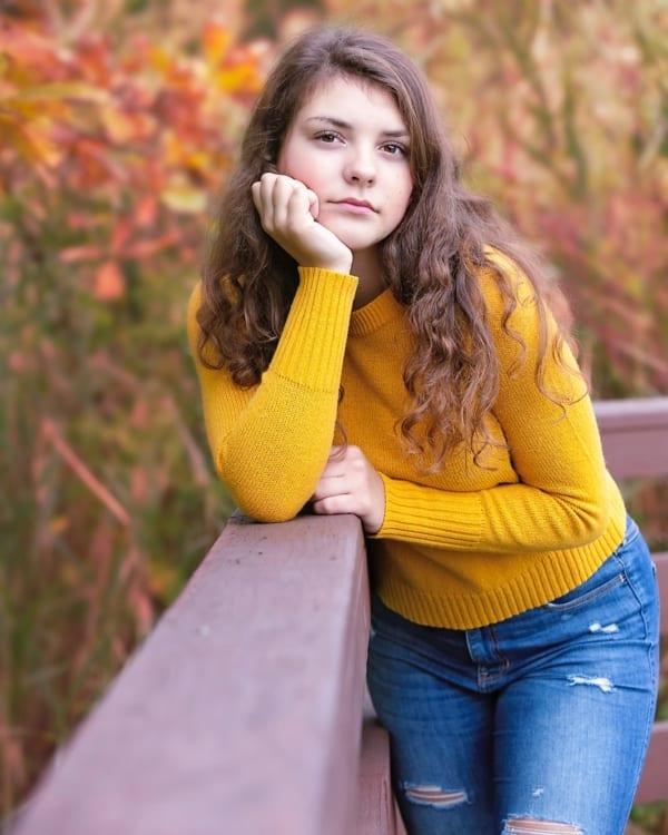 Ashley Senior