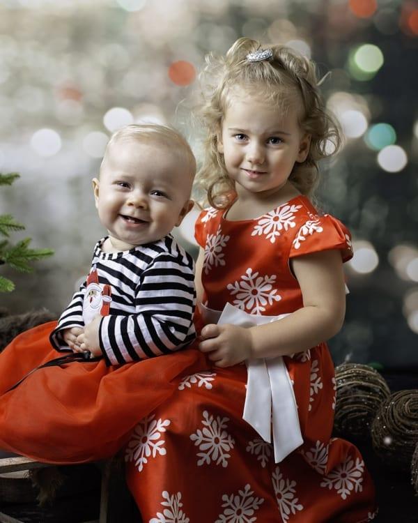 Caroline & Katherine
