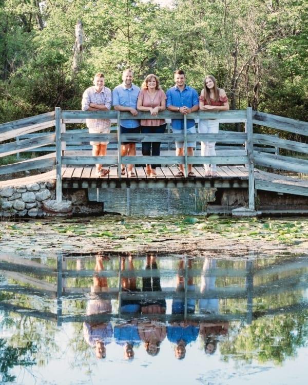 O'Gara Family Session