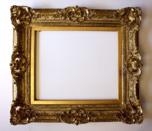 Rich and Davis ornamental frame repair and restoration specialists melbourne