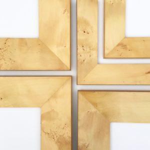 Rich and Davis Huon Pine veneered profiles custom small medium and large sizes melbourne