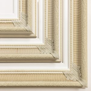 Rich and Davis Hedingham ornamental handmade luxury custom frame melbournes best picture framer