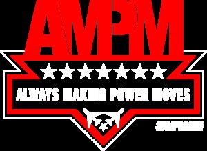 A.M.P.M. WorldWide Logo