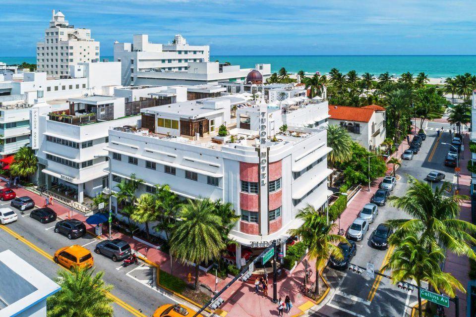 2 Days In South Beach, Miami?