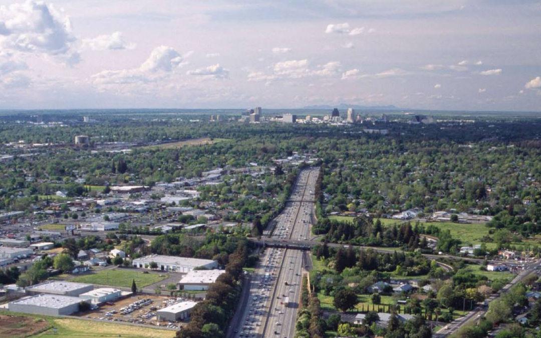 The New Sacramento Urban Forestry Ordinances