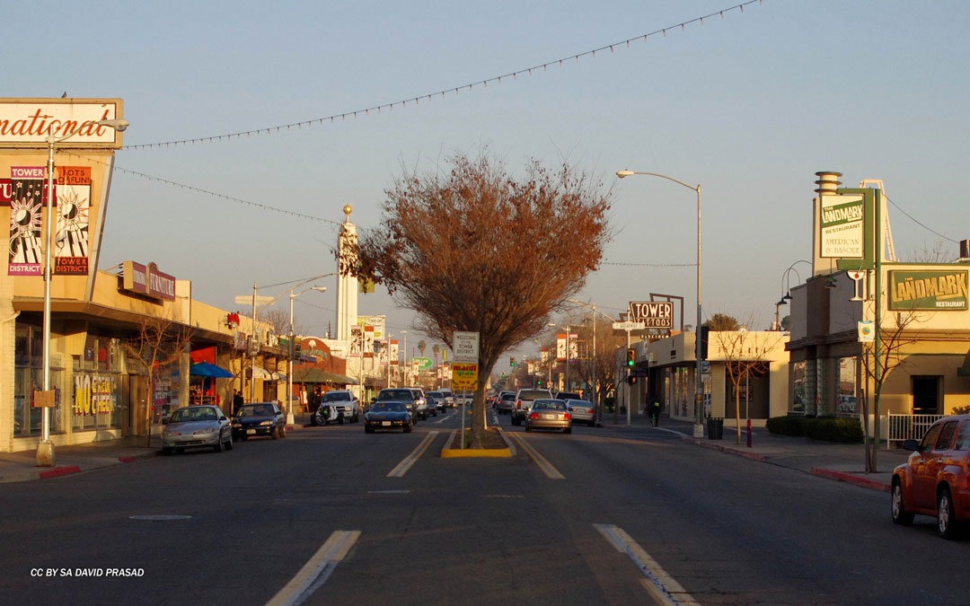 San Joaquin Regional Council Meeting