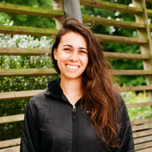 Jillian Keller