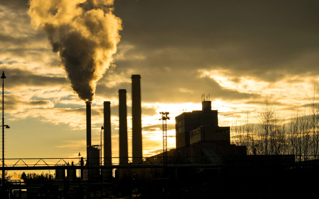 Coronavirus: Is there a link between the Severity of Covid-19 and Air pollution