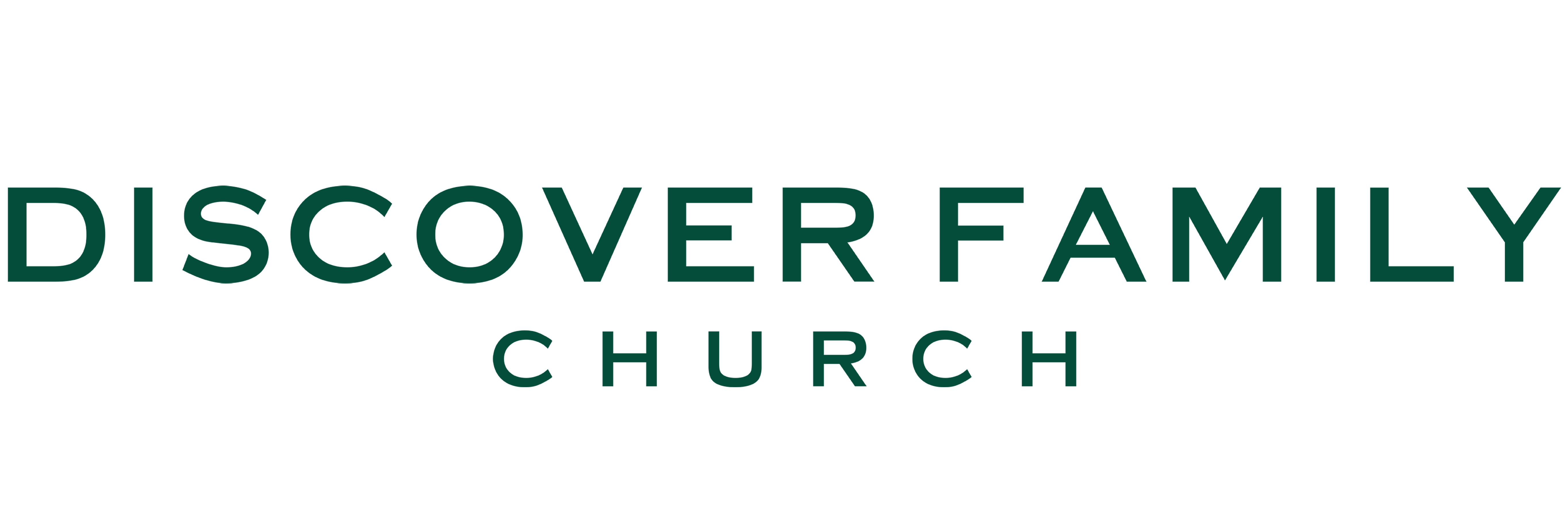 Discover Family Church