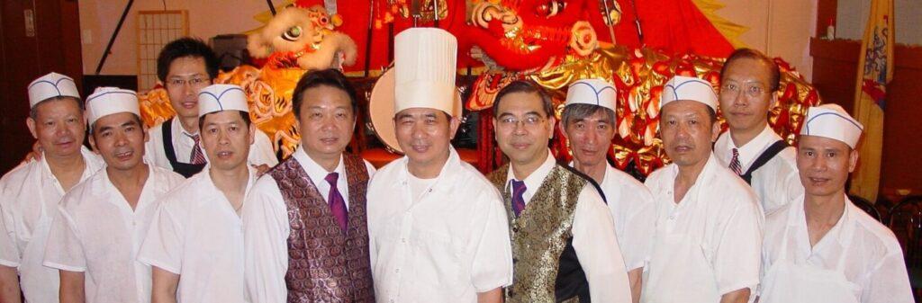 Dragon House Team - Wildwood NJ Chinese Restaurant