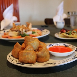 Dragon House - Wildwood NJ Chinese Food