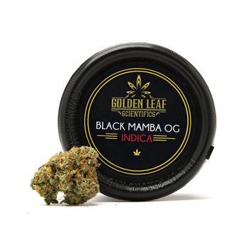 Black Mamba OG