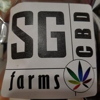 SG CBD FARMS