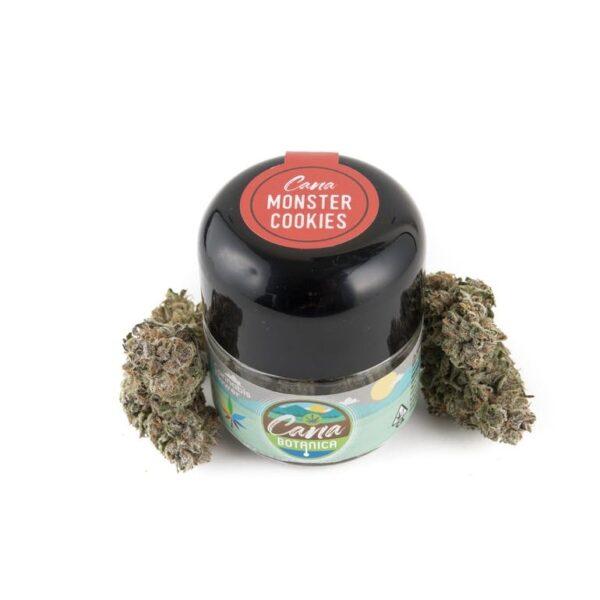 3.5g - Monster Cookies