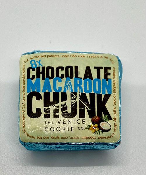 Chocolate Macaroon Chunk