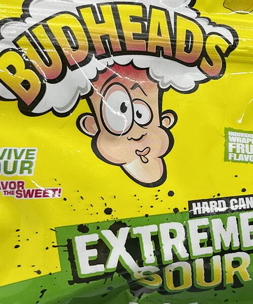 Budheads
