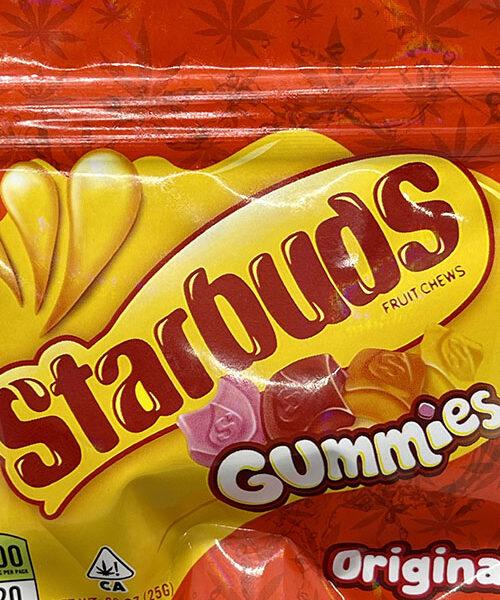 Starbuds Gummies
