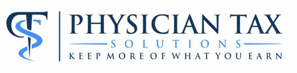 Physician Tax Solutions