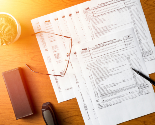 What to Know about Business Deductions
