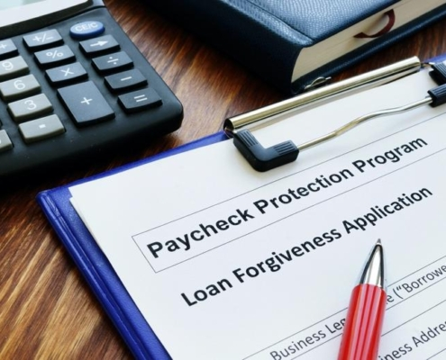 The Latest Rules on PPP Loan Forgiveness and EIDL