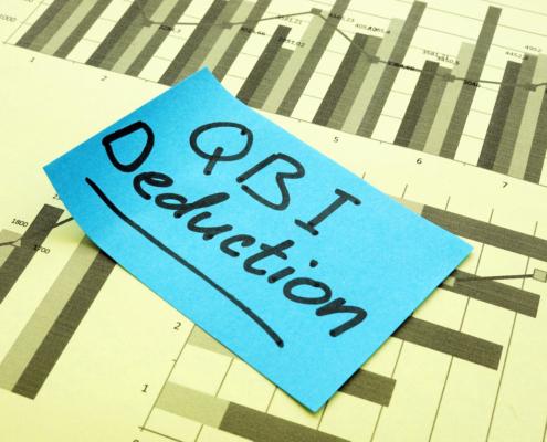 Maximize the QBI Deduction as a Physician