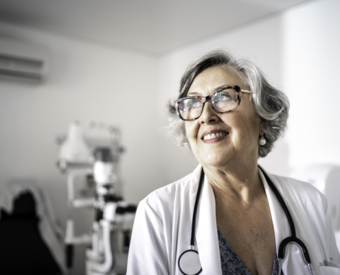 physician retirement