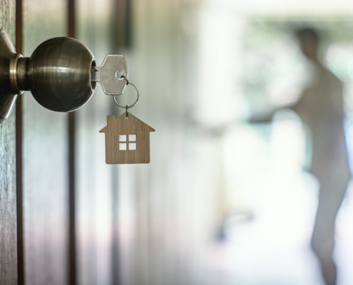 Home Tax Breaks for Business Owners