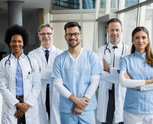 How Multi-Physician Practices Can Minimize Their Taxes
