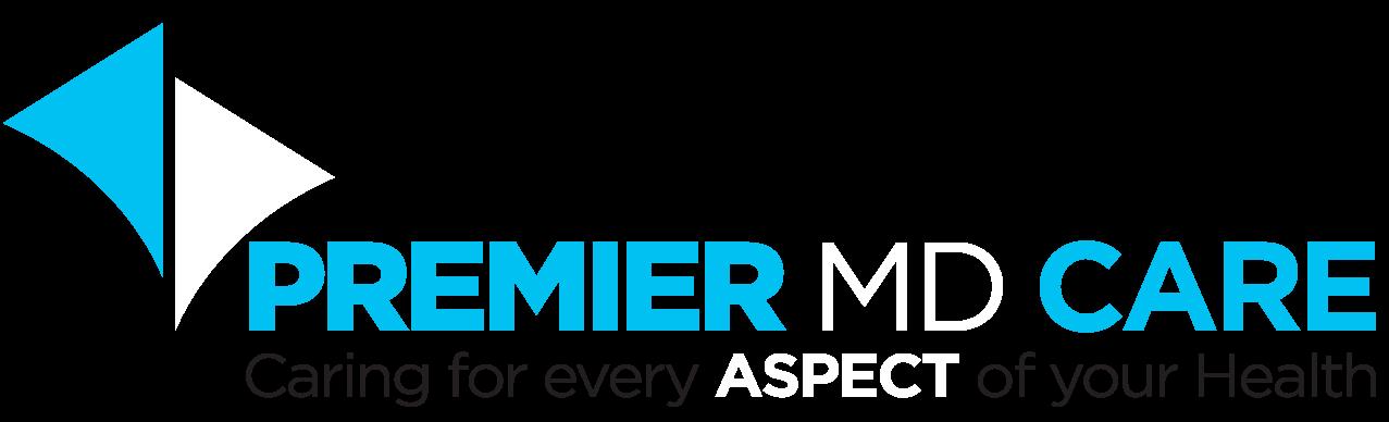 Premier MD Care logo