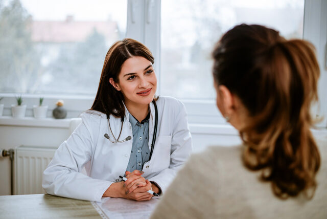 Concierge Medicine—The Key to Better Physician Patient Communication