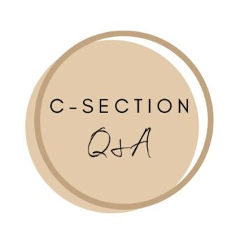 C-Section Q&A