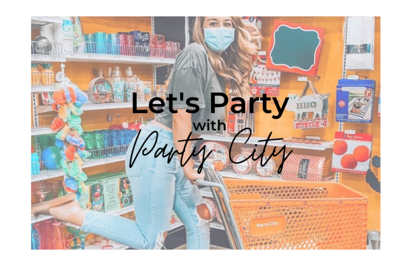 Let's Party – Party CIty Edition