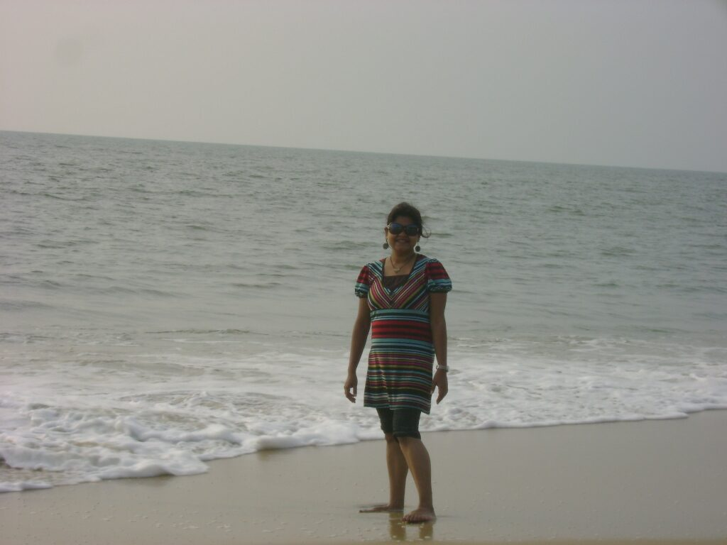 Alleppey-beach