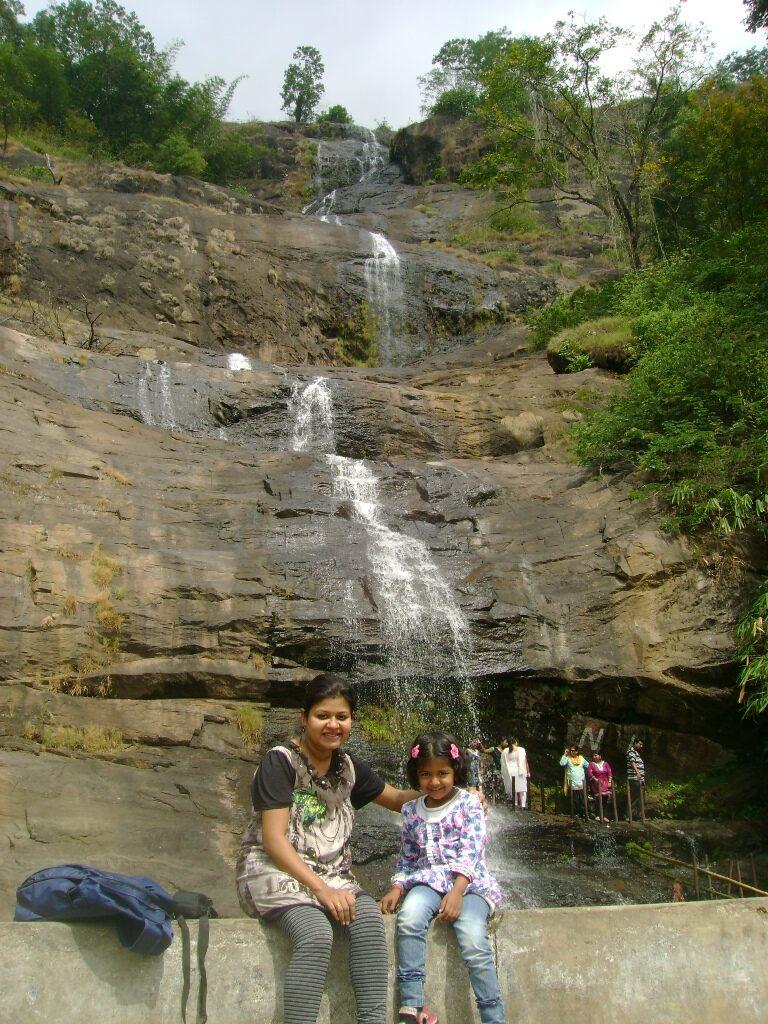 Cheeyappara-Waterfalls