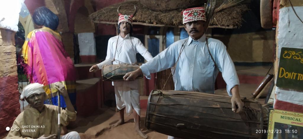 Tribal Museum-2