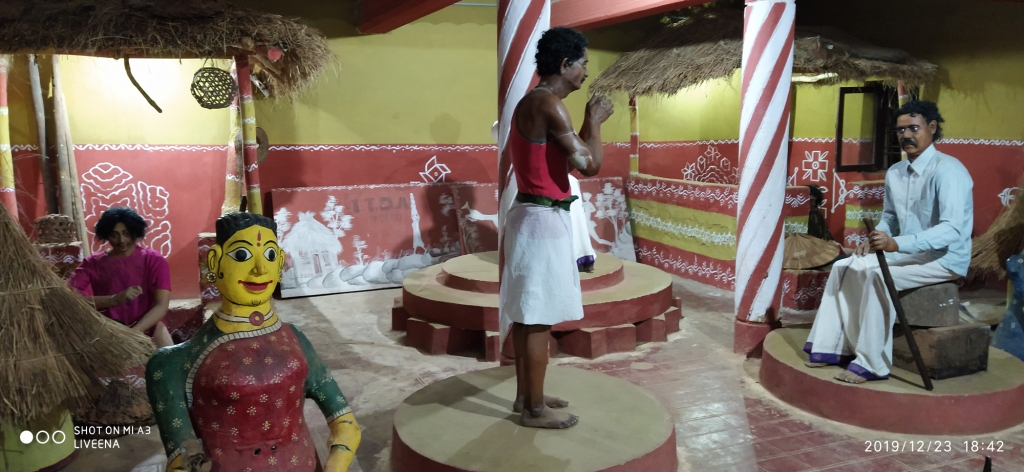 Tribal Museum-3