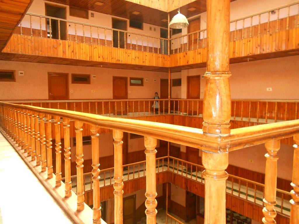 Hotel Victoria Palace - Lobby