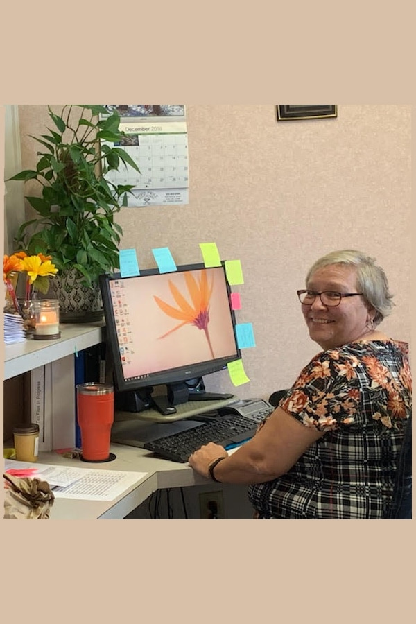 Gina Snyder, Bookkeeper & Payroll Specialists