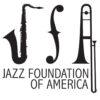 Jazz Foundation of America logo