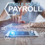 STP - Single Touch Payroll