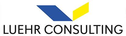 Lühr Consulting Logo