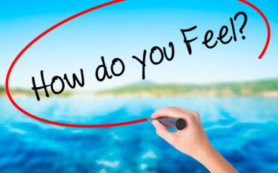 What is Your Gut Feeling?