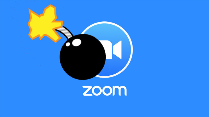 """What You Should Know About """"Zoombombing"""""""