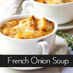 low carb french onion soup recipe
