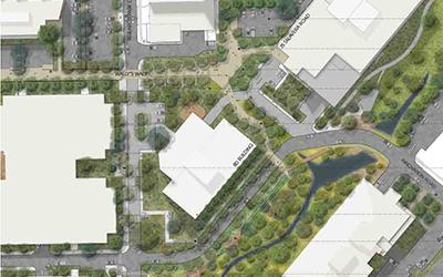 Helping Macquarie University enhance campus life