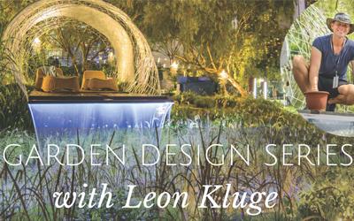 2017 Garden Design Series